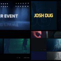 VIDEOHIVE SPORT/FIGHT NIGHT