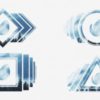VIDEOHIVE SPIRIT OF SHAPES