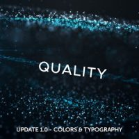 VIDEOHIVE SPACE PARTICLES