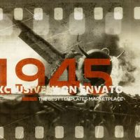 VIDEOHIVE 1945 HISTORY OPENER