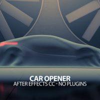 VIDEOHIVE CAR OPENER 23701097