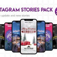 VIDEOHIVE INSTAGRAM STORIES 22885727