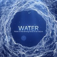 VIDEOHIVE WATER – INSPIRATIONAL TITLES