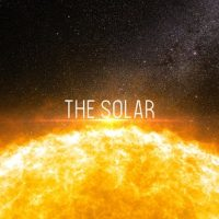 VIDEOHIVE THE SOLAR – CINEMATIC TRAILER