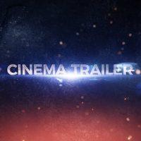 VIDEOHIVE CINEMA TRAILER 2