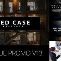 VIDEOHIVE UNIQUE PROMO V13 | CORPORATE PRESENTATION