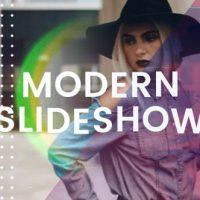 VIDEOHIVE FASHION MODERN SLIDESHOW