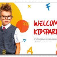 VIDEOHIVE KIDS PARK PROMOTION