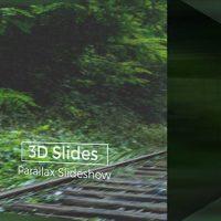VIDEOHIVE 3D SLIDESHOW