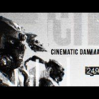VIDEOHIVE CINEMATIC DAMAGE TRAILER – PREMIERE PRO