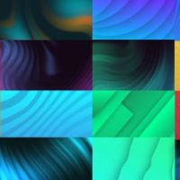 VIDEOHIVE TRENDY ANIMATED BACKGROUNDS