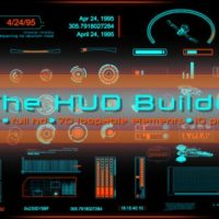 VIDEOHIVE THE HUD BUILDER