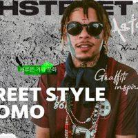 VIDEOHIVE STREET STYLE PROMO