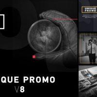VIDEOHIVE UNIQUE PROMO V8 | CORPORATE PRESENTATION
