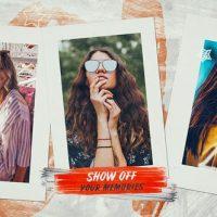 VIDEOHIVE SUMMER PHOTO SLIDESHOW – HAPPY MOMENTS