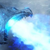 VIDEOHIVE ICE DRAGON | FROST REVEAL