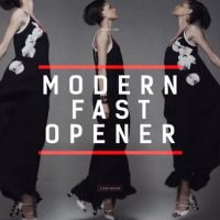 VIDEOHIVE MODERN FAST OPENER / DYNAMIC TYPOGRAPHY / FASHION EVENT PROMO / CLEAN STOMP RHYTHMIC