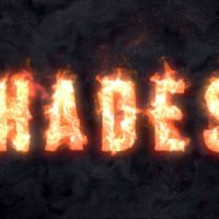 VIDEOHIVE HADES – ANIMATED FIRE TYPEFACE