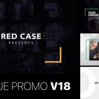 VIDEOHIVE UNIQUE PROMO V18 | CORPORATE PRESENTATION