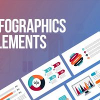VIDEOHIVE INFOGRAPHICS – 43 ELEMENTS