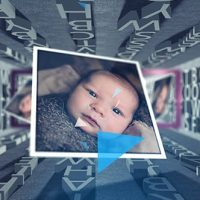VIDEOHIVE THE STORY OF PHOTOS