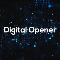 VIDEOHIVE DIGITAL TECHNOLOGY OPENER