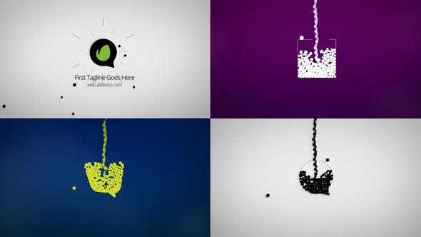 Adobe After Effects Free Template - Videohive Projects
