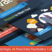 VIDEOHIVE ECOMMERCE WEBSITE PRICE PRESENTER
