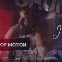 VIDEOHIVE STOP MOTION GRUNGE