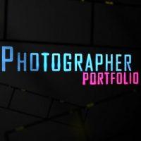 VIDEOHIVE PHOTOGRAPHER PORTFOLIO 5542232
