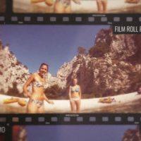 VIDEOHIVE FILM ROLL PROMO