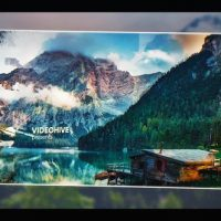 VIDEOHIVE PARALLAX PICTURE SLIDESHOW