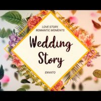 VIDEOHIVE WEDDING SLIDESHOW V2