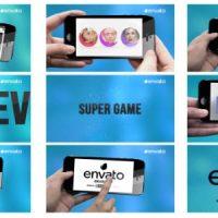 Mobile Game Trailer 7137093 Videohive