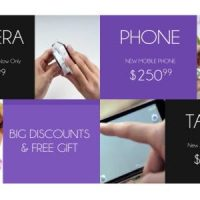 VIDEOHIVE BLACK FRIDAY – ONLINE SHOP PROMO
