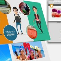 VIDEOHIVE FAMILY SHOPPING – ONLINE SHOP PROMO