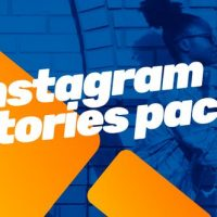 VIDEOHIVE INSTAGRAM BUNDLE – MOTION TITLES LIBRARY