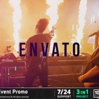 VIDEOHIVE MUSIC EVENT PROMO 21150268