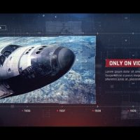 VIDEOHIVE DIGITAL TECHNOLOGY TIMELINE