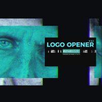 VIDEOHIVE LOGO OPENER 21646429