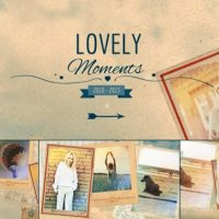 VIDEOHIVE LOVELY MOMENTS 13536406