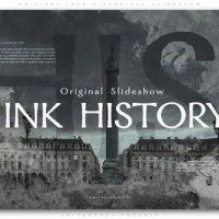 VIDEOHIVE ORIGINAL INKS HISTORICAL SLIDESHOW