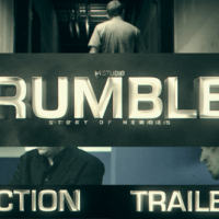 VIDEOHIVE ACTION TRAILER 22288363
