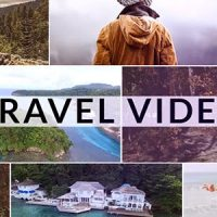 VIDEOHIVE TRAVEL VIDEO 21437966