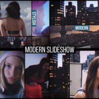 VIDEOHIVE MODERN SLIDESHOW 23164349