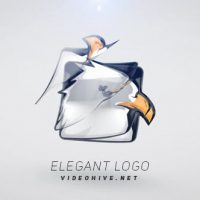 VIDEOHIVE ELEGANT LOGO 21192320