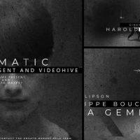 VIDEOHIVE FILM TITLES OPENER V4