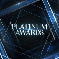 VIDEOHIVE PLATINUM AWARDS