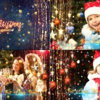 VIDEOHIVE CHRISTMAS SLIDESHOW 22955276