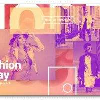 VIDEOHIVE FASHION ARRAY